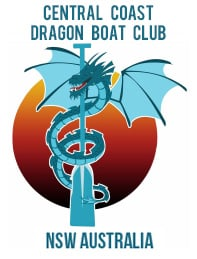CENTRAL COAST DRAGON BOAT CLUB